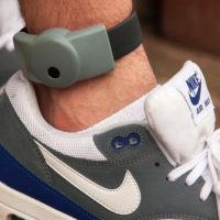 GPS Monitoring upon guilty is a safety measure, not a punishment